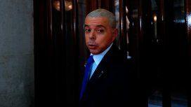 Oyarbide denunció que fue amenazado cuando cerró una causa contra los Kirchner