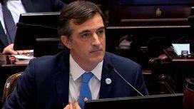 Bullrich explicó por qué faltó a la sesión por los allanamientos a Cristina Kirchner