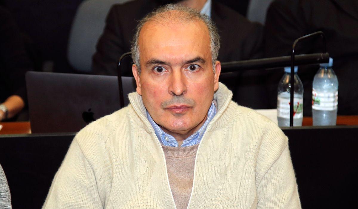 Piden seis años de prisión para José López por los bolsos del convento