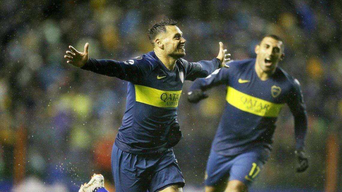Foto Prensa Boca Juniors