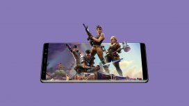 Finalmente Fortnite ya está disponible en Android