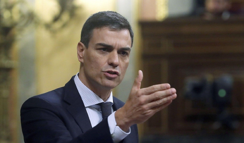 El duro mensaje del presidente español por el rechazo del Senado al proyecto del aborto legal