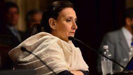 Gabriela Michetti, vicepresidenta de la Nación