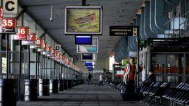 Estación de ómnibus de Retiro