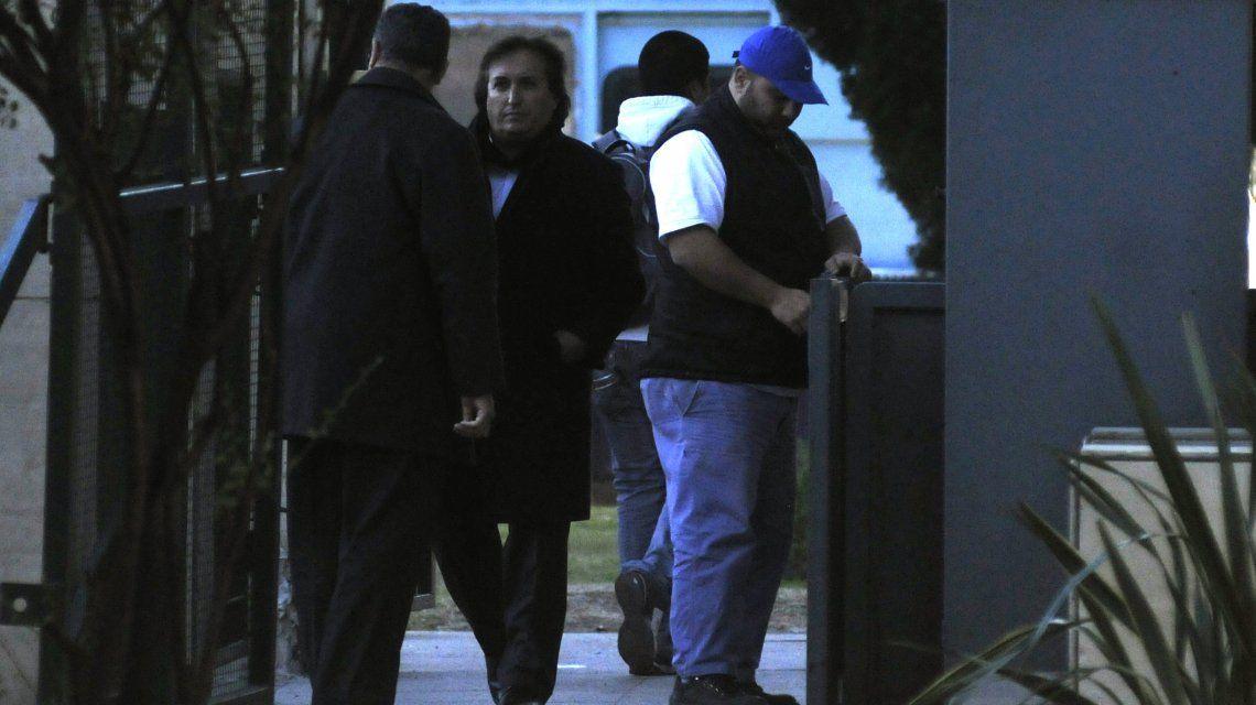 Rechazaron la excarcelación de Núñez Carmona, ex socio de Boudou