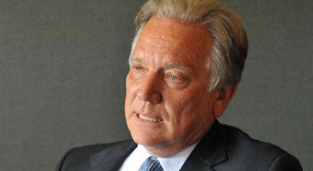 Aldo Benito Roggio<br>