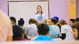 Facebook lanza un programa de alfabetización digital para los que menos tienen