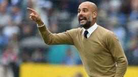 Pep Guardiola desmintió al Chiqui Tapia: No sabe nada de mi situación