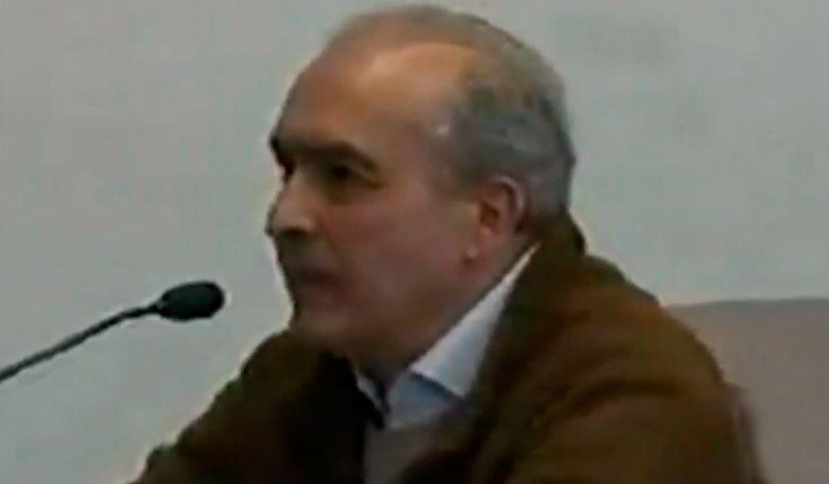 Declara José López: No me enriquecí ilícitamente en la función pública