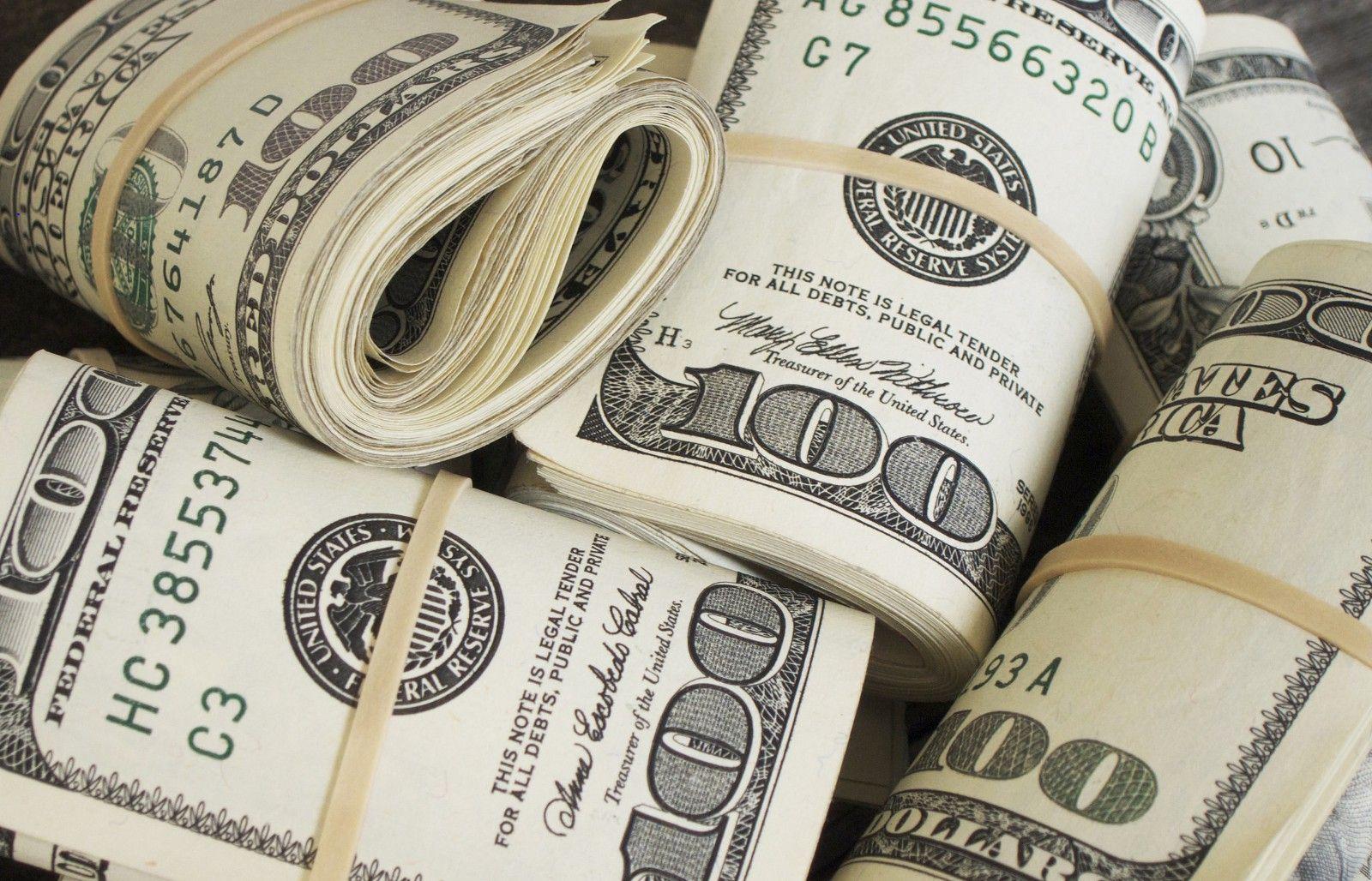 En las casas de cambio de Brasil, un dólar se vende a 40 pesos argentinos