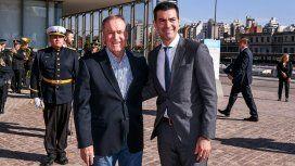 Urtubey aseguró que para que la Argentina sea viable, no tiene que haber corrupción