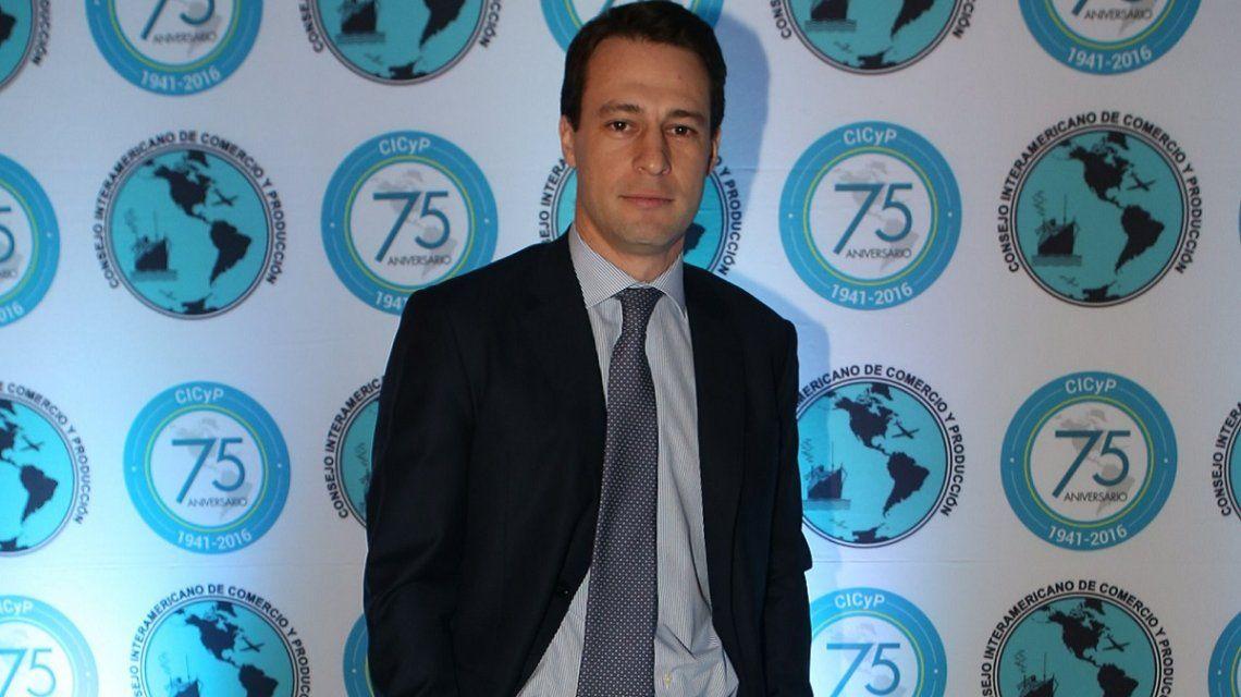 Hugo Eurnekian