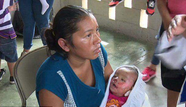 Ivis Montoya descubrió que su hija está viva durante el velatorio de la nena