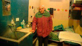 Robledo Puch pidió que le construyan una casa dentro de la cárcel