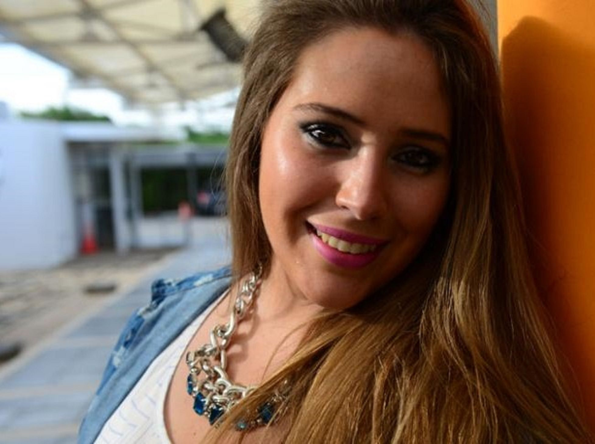 Mar Tarres denunció que no la dejaron entrar a un boliche por gorda