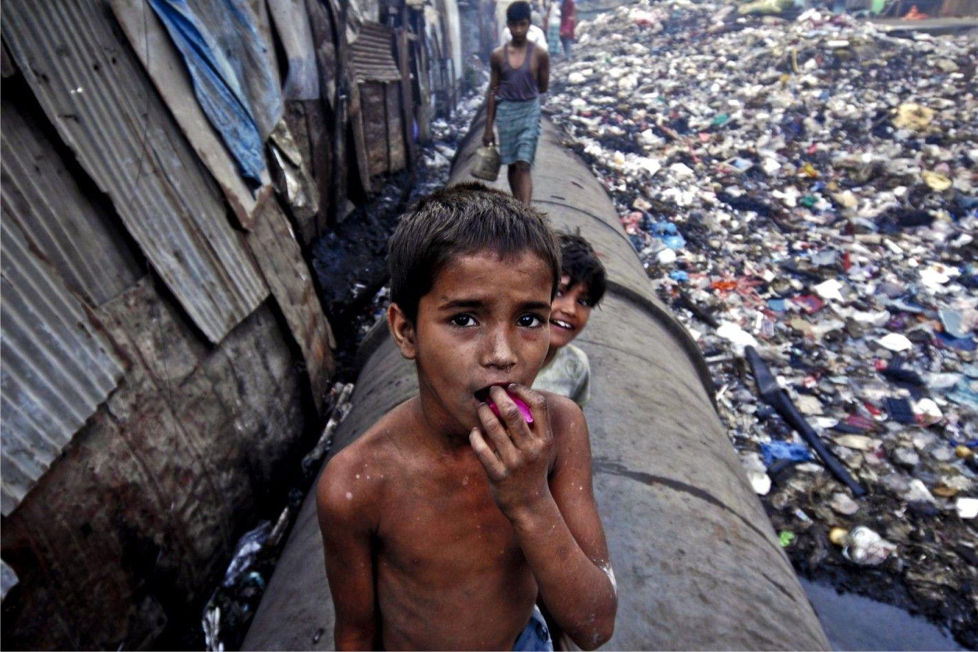Argentina está entre los tres países de la región donde más creció el hambre