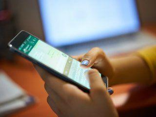Limitan la cantidad de mensajes que se pueden reenviar
