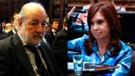 El juez Bonadio rechazó la recusación presentada por Cristina Kirchner