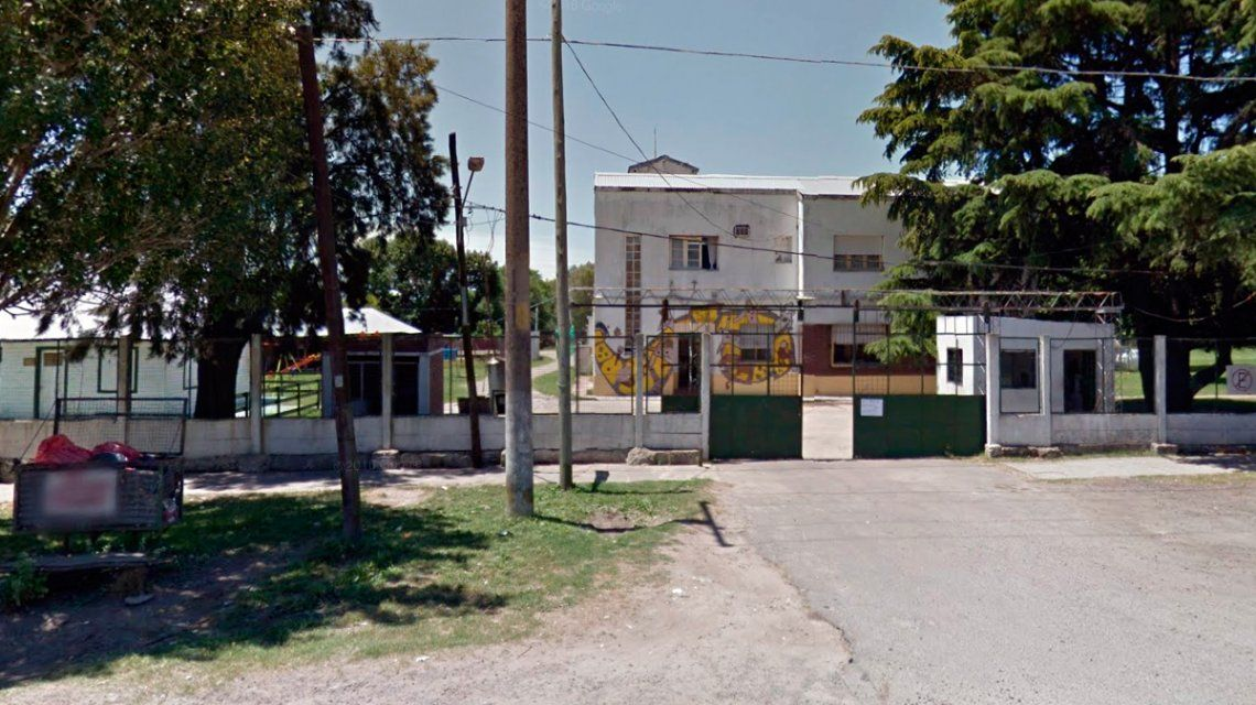 Un docente se electrocutó en una escuela de Melchor Romero