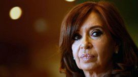 Tras presentarse en Comodoro Py, Cristina hablará en el Instituto Patria