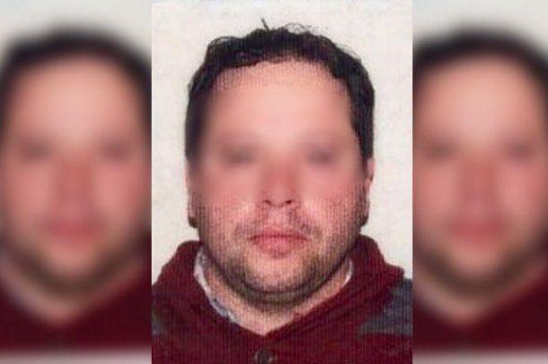 Cristian Ricobene quedó detenido por homicidio culposo agravado y defraudación a la administración pública.