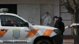 Encuentran muertos a tiros a una pareja de ancianos. Foto: Los Andes.