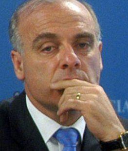Claudio Uberti se entregó y quedó detenido por la causa de los cuadernos