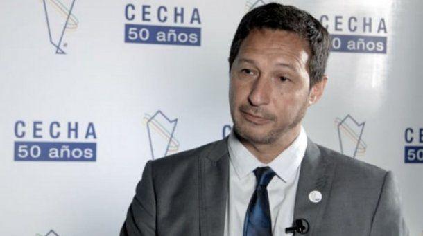 Carlos Gold
