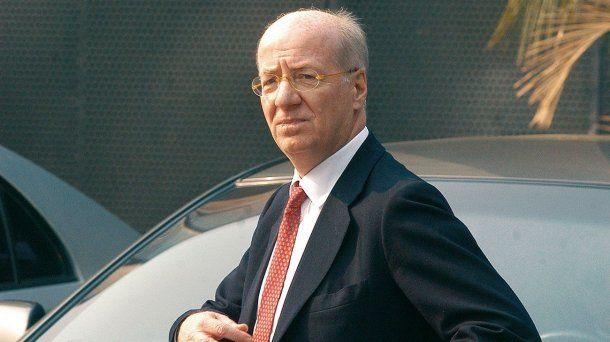 Héctor Alberto Zabaleta