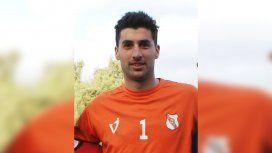 Matías Roncoroni está grave tras un intento de robo: le dieron un disparo por la espalda