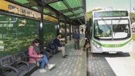 Vuelve a aumentar el transporte: este miércoles suben los trenes y los colectivos