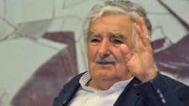 Pepe Mujica se retira de la política por el cansancio de largo viaje