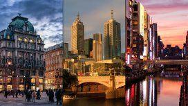 Seguridad, salud y educación: ¿cuál es la mejor ciudad del mundo para vivir?