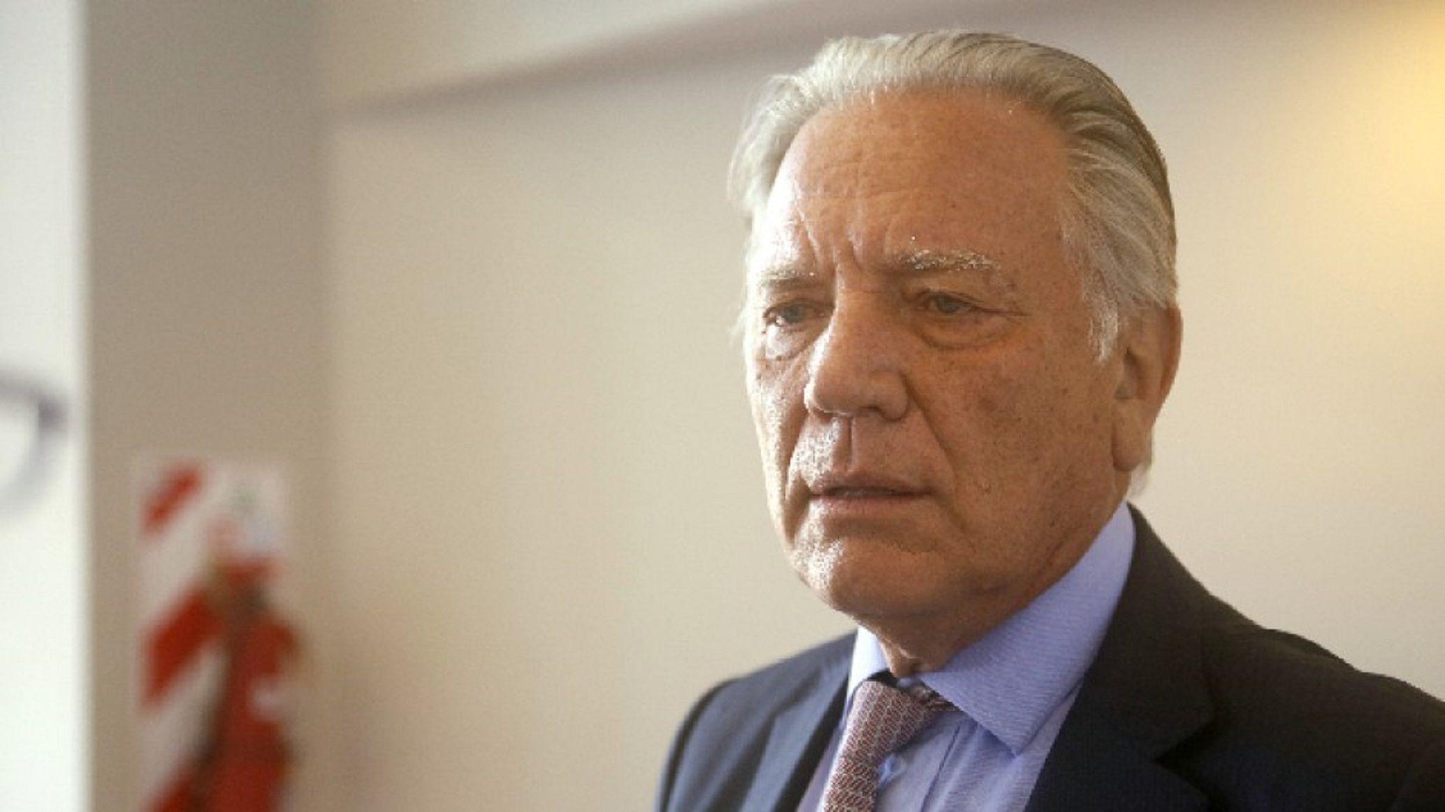 El empresario Aldo Roggio se sumó a la lista de los arrepentidos