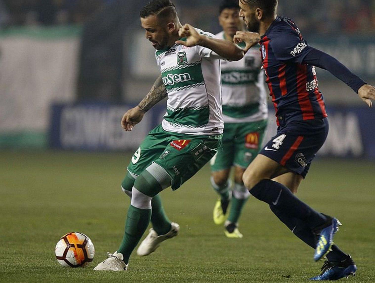 San Lorenzo avanza en la Copa Sudamericana con un sabor amargo