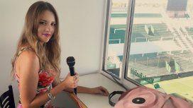 Loana Mosquera, la periodista que denunció acoso