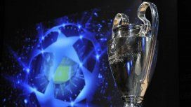 Se sorteó la Champions League: habrá duelo entre Messi e Icardi