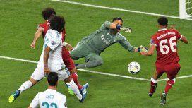 Los partidos de la Champions League se podrán ver gratis por Facebook