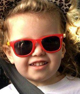 Ophelia es la nena más inteligente de Gran Bretaña