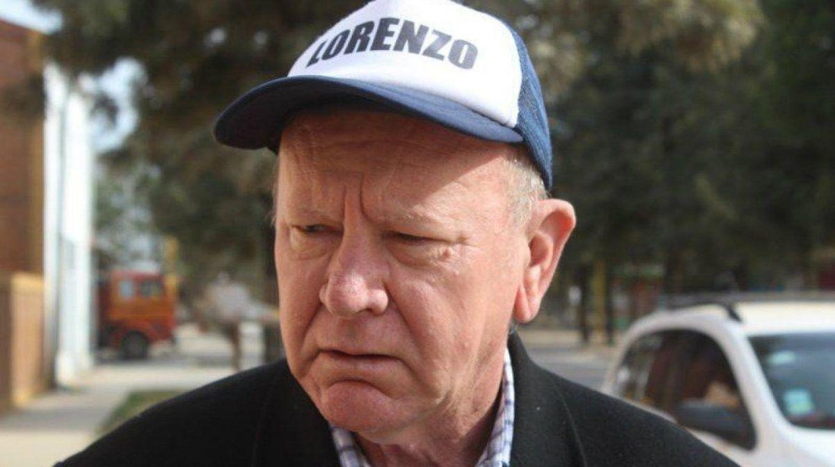 Heffner está en el centro de una investigación por corrupción y desvío de fondos públicos