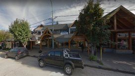Centro Comercial Pro Shop de Villa la Angostura