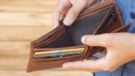 Prevén que los sueldos rendirán 8% menos este año e impactarán fuerte en el consumo