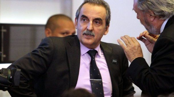 <p>Ex secretrio de Comerio Interior, Guillermo Moreno</p>