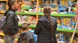 Pese a las promociones, las ventas por el Día del Niño crecieron apenas 1%