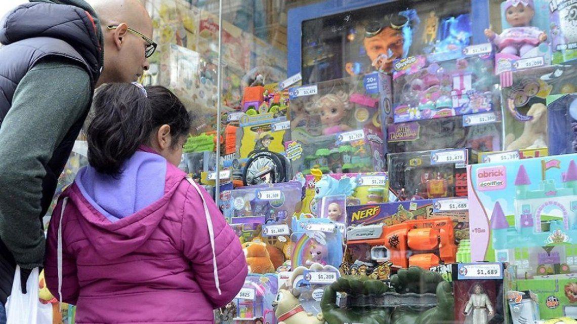 Más del 75% de los regalos han sido adquiridos en 3 cuotas sin interés y el Programa Ahora 3 y 6.