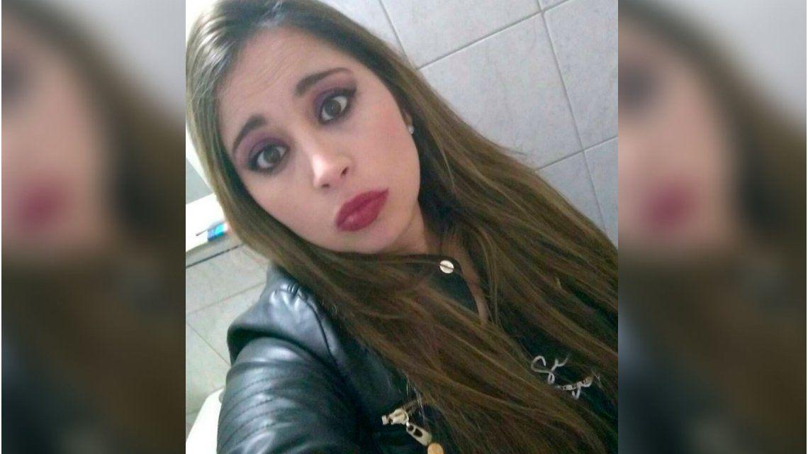 Romina Candia Flores