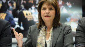 Patricia Bullrich: No me molesta que me comparen con Jair Bolsonaro