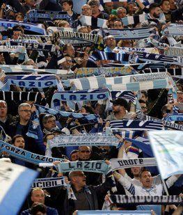 La polémica advertencia de los barras de la Lazio contra las mujeres