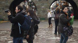 Mucho viaje y poco gasto: el turismo durante el finde largo