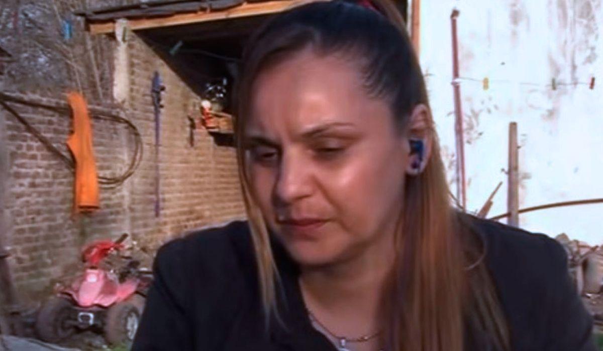 La mamá del violador de Marcos Paz dijo que su hijo es un psicópata